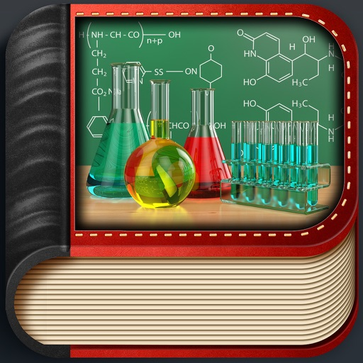 Chemistry Terms Dictionary