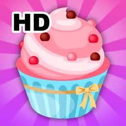 Muffin Match-3 Puzzle Saga HD