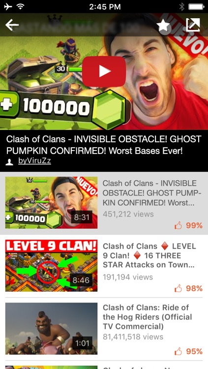 Free Gems Cheats For Clash of Clans, COC Guide