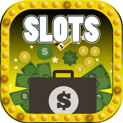 777 Basic Blitz Slots Machines - FREE Las Vegas Casino Games