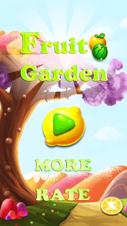 Fruit Garden Heroes