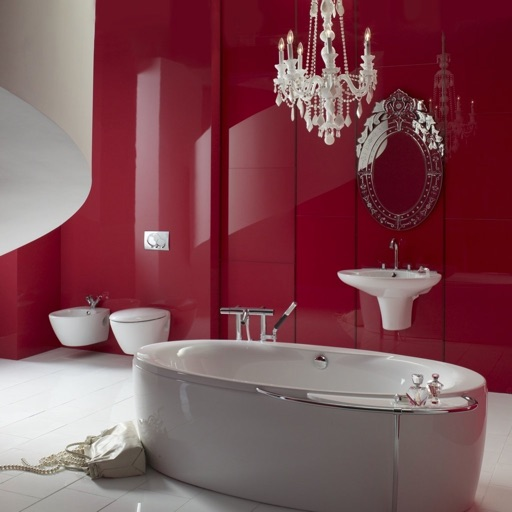 Bathrooms Ideas-Design