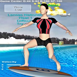 wakeSurfing School Season One