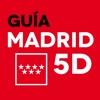 GUÍA MADRID 5D. Comunidad de Madrid - iPhone version