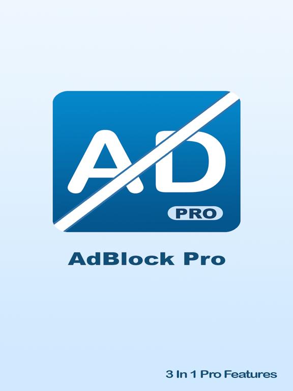 Ad Blocker Pro - Block and Remove Ads for Safari Browser