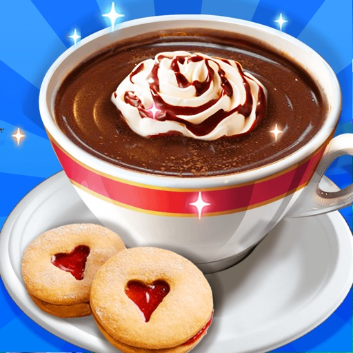 Hot Chocolate Maker - Heart Warming Treat