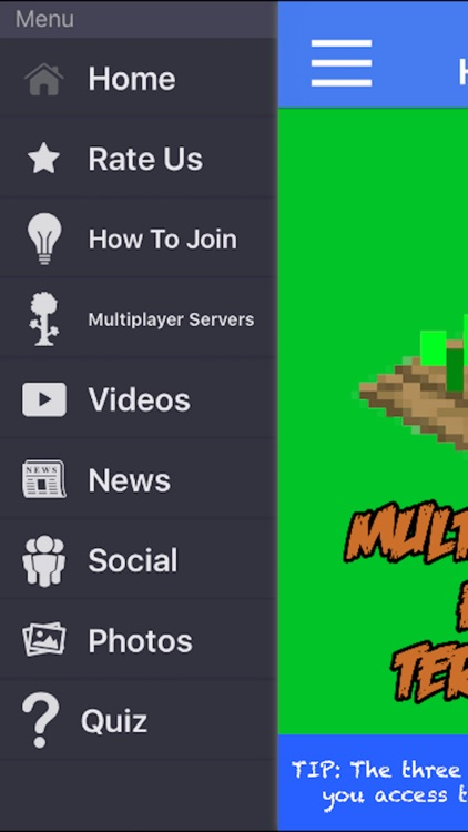 Multiplayer - Terraria Edition