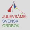 Lulesamisk-svensk ordbok