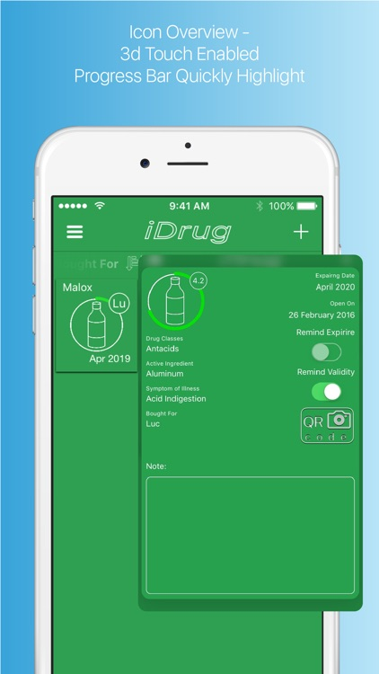 iDrug Cabinet screenshot-2