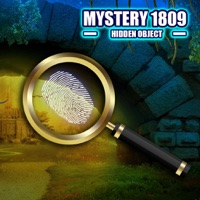 Codes for Mystery 1809 Hack