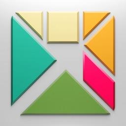 tangram!