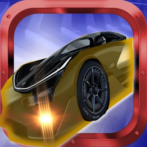 Aero Taxi Simulator 3D icon