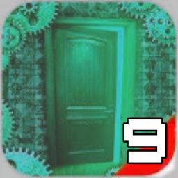 Escape Series 9