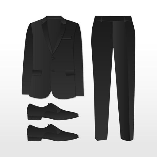 Stylebook Men: Closet Organizer & Assistant