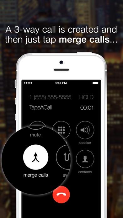 TapeACall Pro - Record Calls Screenshot 2