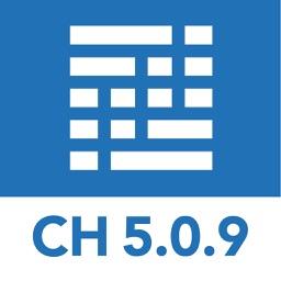 WebTMA GO CH 5.0.9