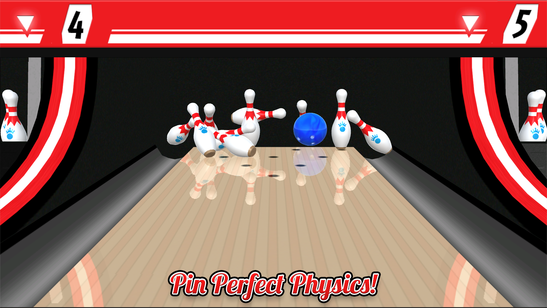 Strike! Ten Pin Bowling screenshot 12