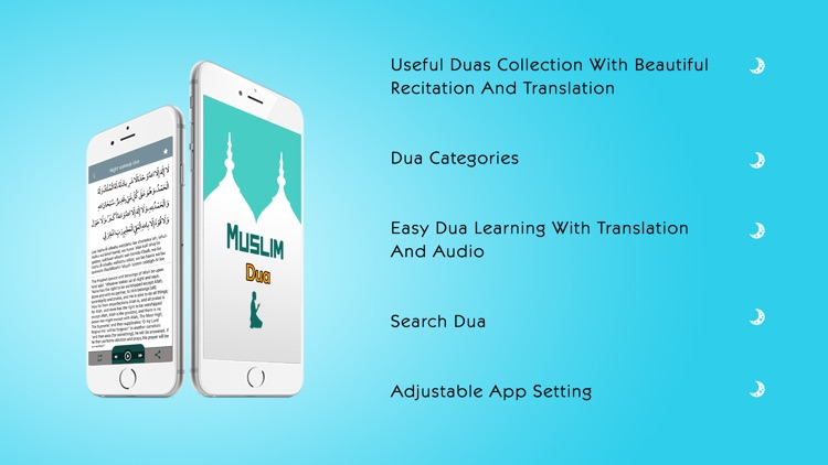 Muslim Dua