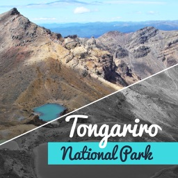 Tongariro National Park Travel Guide