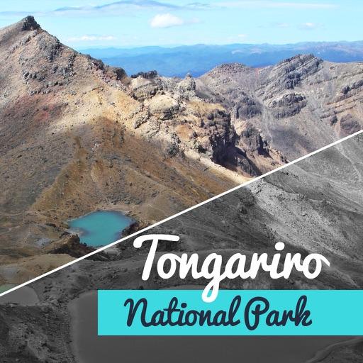 Tongariro National Park Travel Guide
