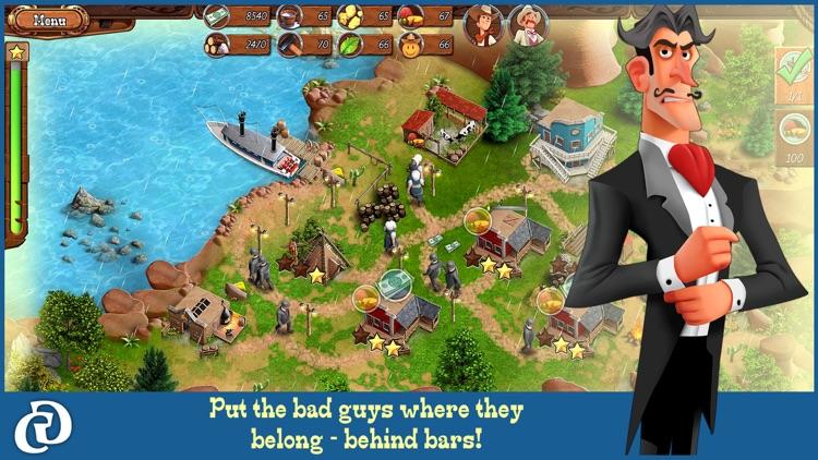 Country Tales HD (Full) screenshot-4