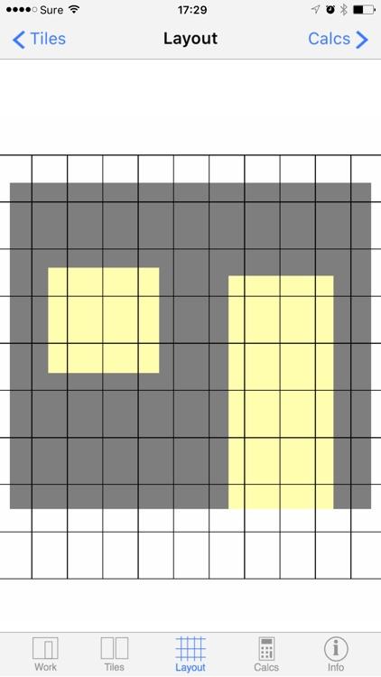 Tiling App