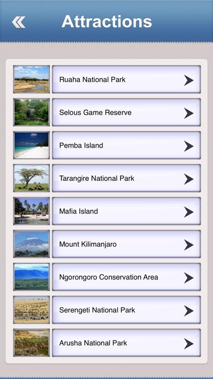 Tanzania Essential Travel Guide