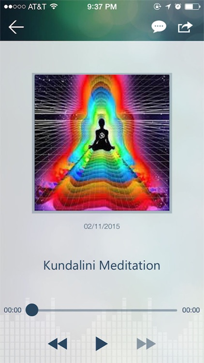 The Guided Meditation for Awakening Your Kundalini-Jafree Ozwald