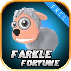 Activities of Farkle Fortune Farm Dice FREE - Selfie Zoo Risk Cubes