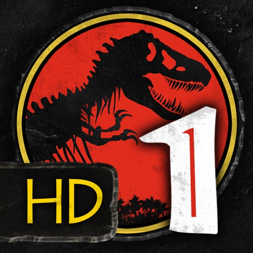 Jurassic Park: The Game 1 HD Review
