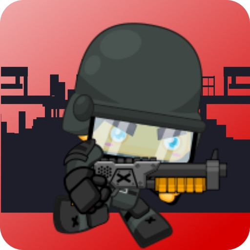 Shoot N Kill the Bad Dummy Guys 2 (An ultimate Platform Shooter)