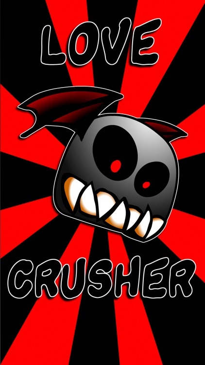 Love Crusher - Teddy Bear Smasher
