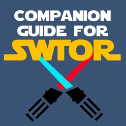 Companion Guide For SWTOR