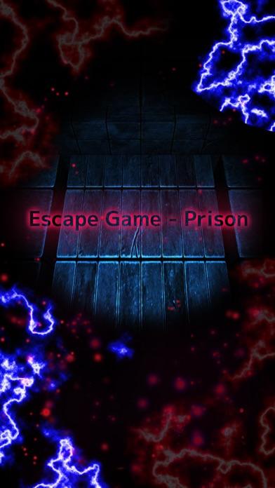 脱出ゲーム 超体感!「牢獄」紹介画像1