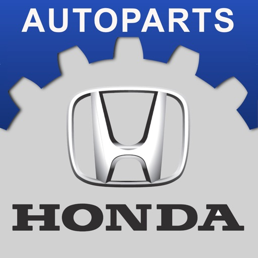 Autoparts for Honda