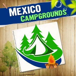 Mexico Campgrounds and RV Parks