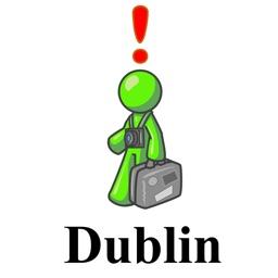 Secret Dublin