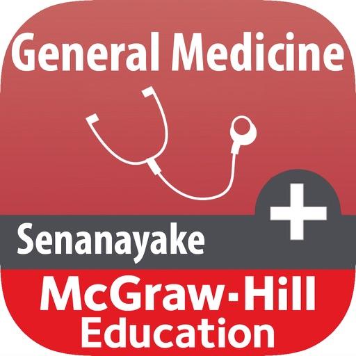 General Medicine: Senanayake