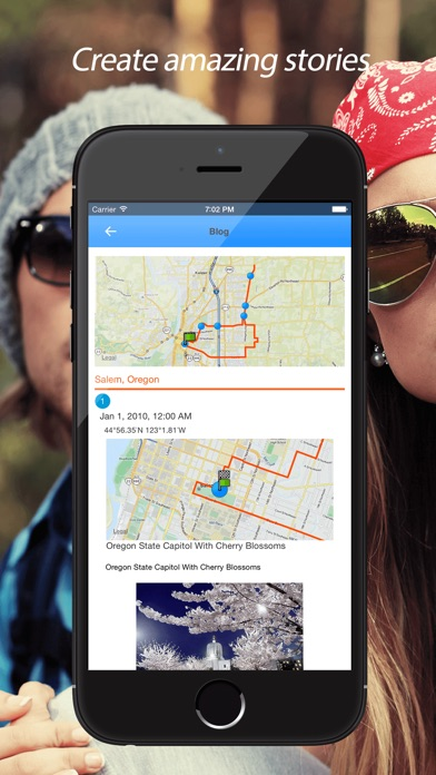 Track Kit - GPS Tracker with offline maps-4