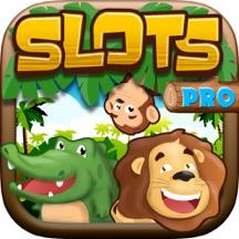 Wildlife Sanctuary Slots Pro