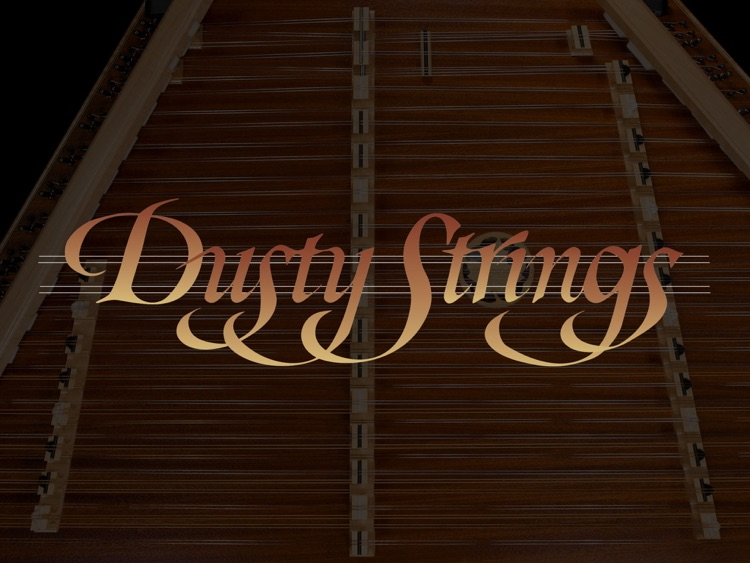 D550 Chromatic Hammered Dulcimer - Dusty Strings Edition screenshot-3
