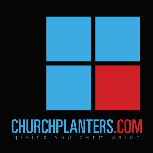 Church Planters icon