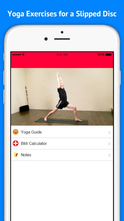 Yoga for Beginners - Yoga Techniques to Improve Concentration screenshot-3