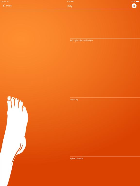 Recognise Footのおすすめ画像5