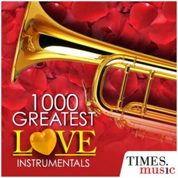 1000 Greatest Love Instrumentals