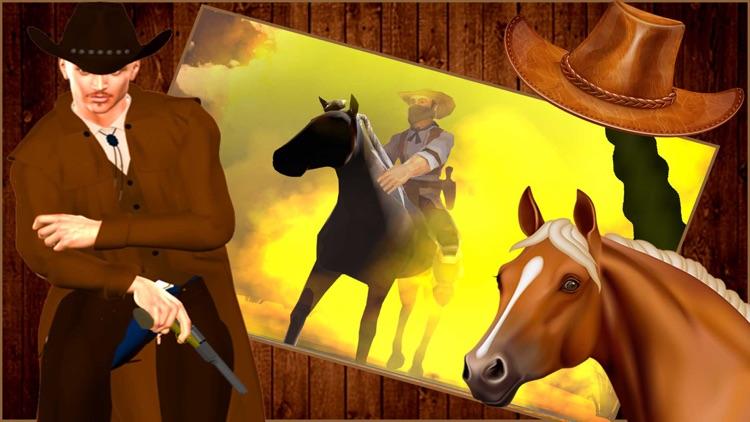 Horse riding simulator 3d 2016 screenshot-3