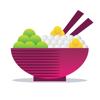 主题风格美食杰家常菜谱HD 面条包子做法早餐西餐烘焙烤箱私房菜