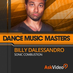 Billy Dalessandro's Sonic Combustion