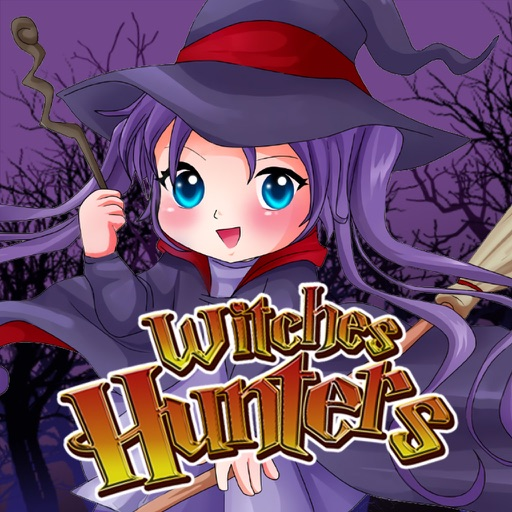 Witches Hunters Cannon Hero