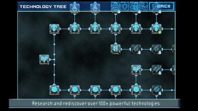 Screenshot #8 for Star Traders 4X Empires Elite